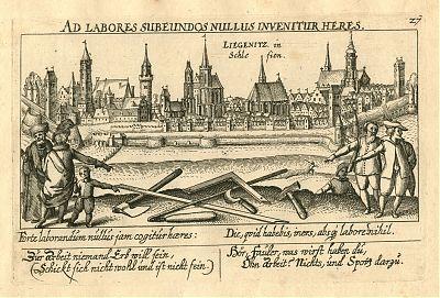 Liegnitz : Meisner Schatzkästlein, 1626