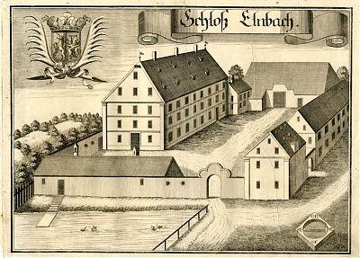 """""""Schloß Elnbach"""""""
