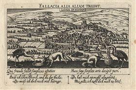 Loja/Spanien : Meisner Schatzkästlein, ca. 1627
