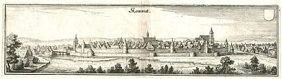 Kemnath - Merian