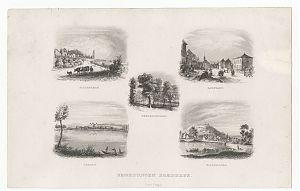 Bamberg - Stahltstich - Poppel - Antiquariat Joseph Steutzger