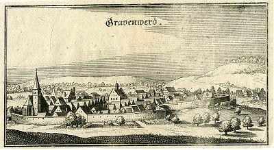 Grafenwöhr : Merian